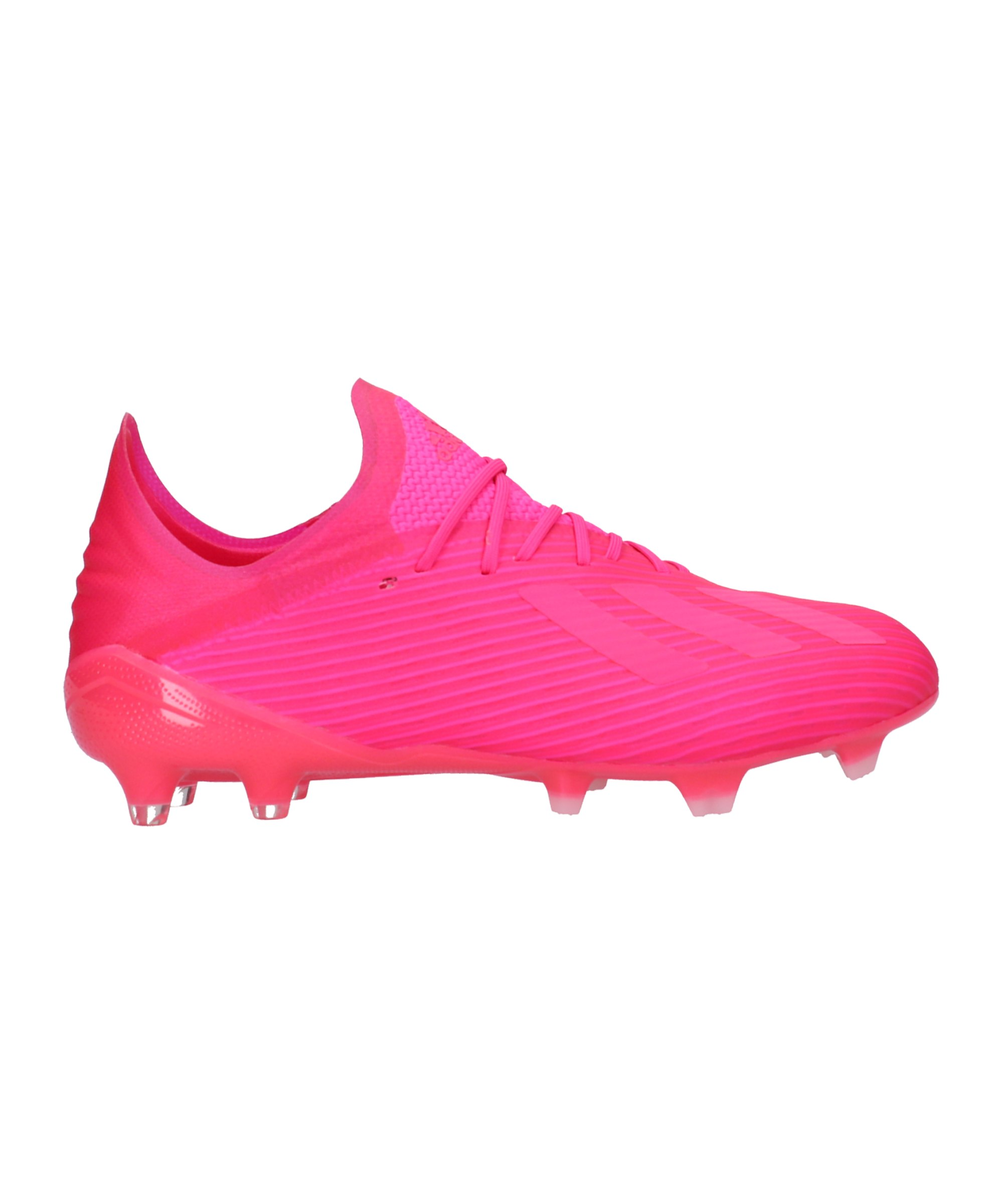 adidas X Locality 19.1 FG Pink - pink