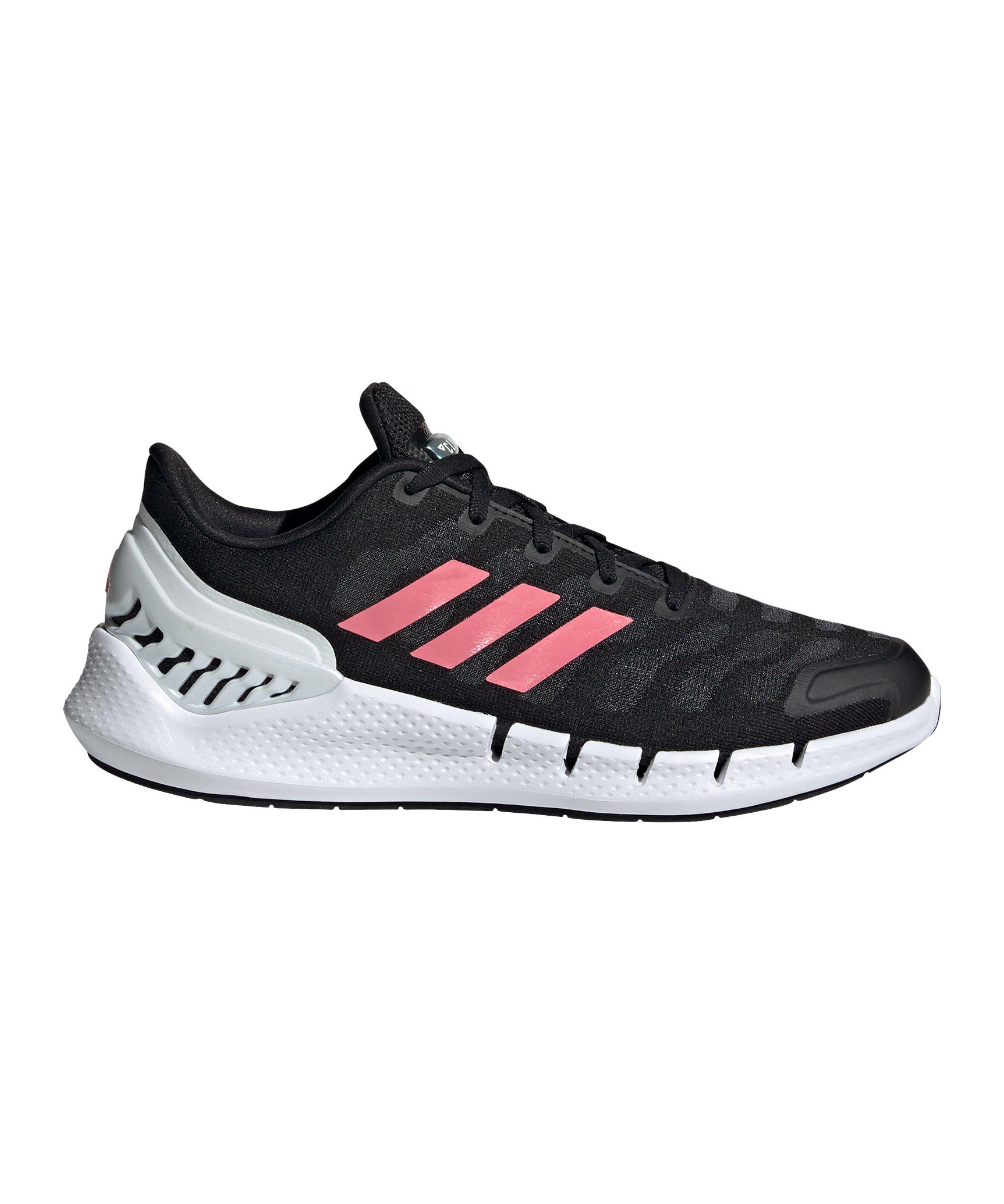 adidas Ventania Running Damen Schwarz - schwarz