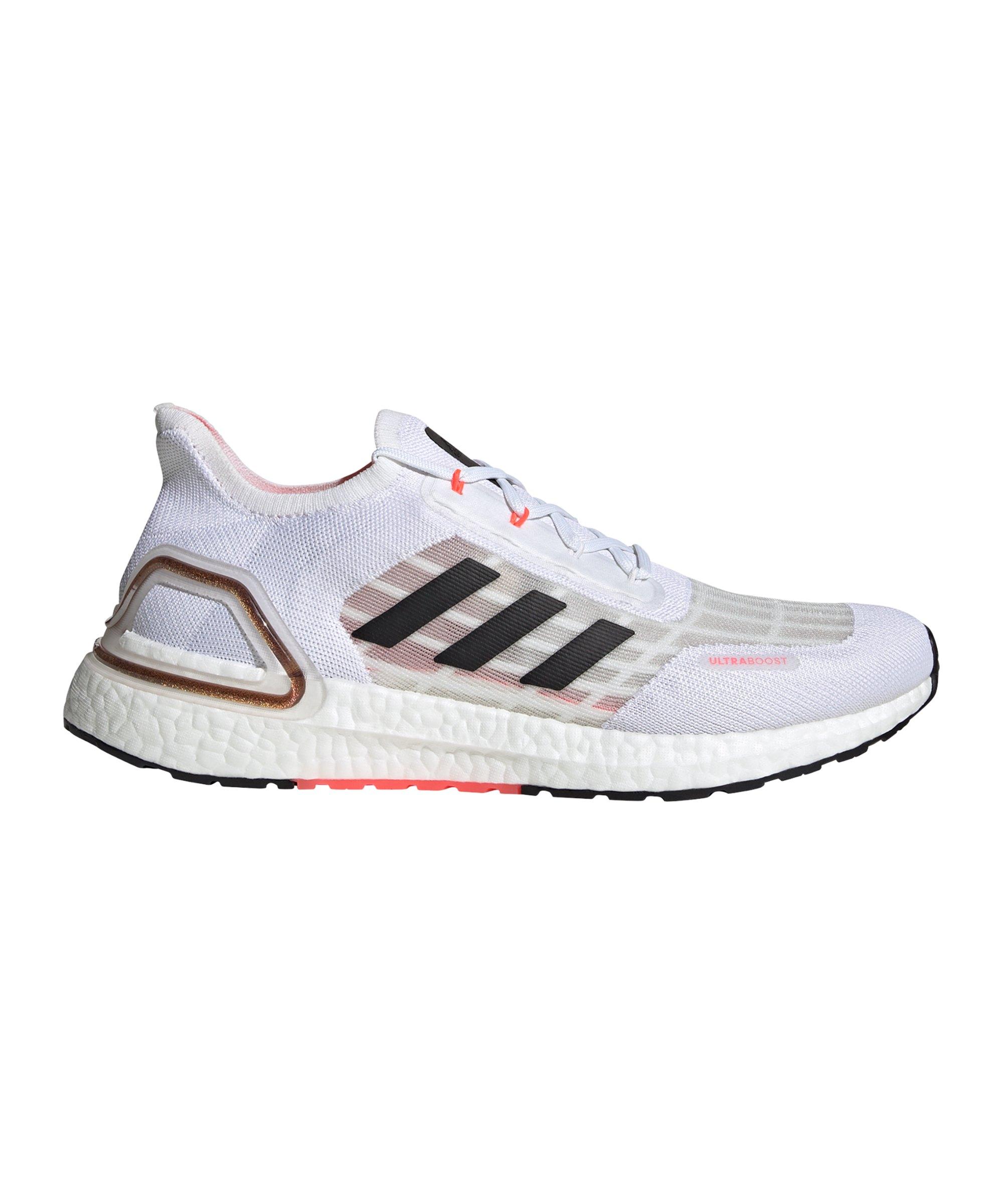 adidas Ultra Boost S.RDY Running Weiss - weiss