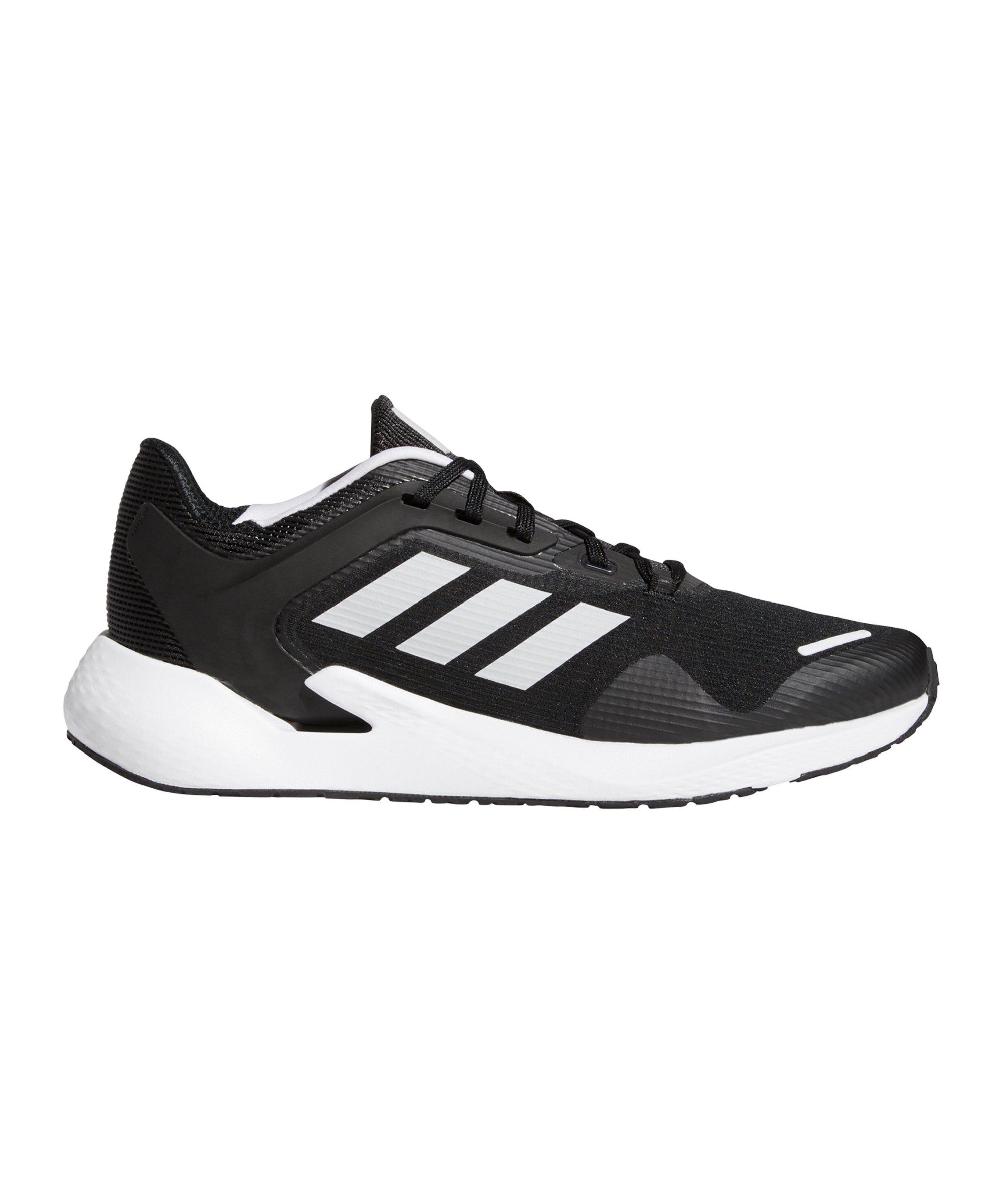 adidas Alphatorsion Running Schwarz - schwarz