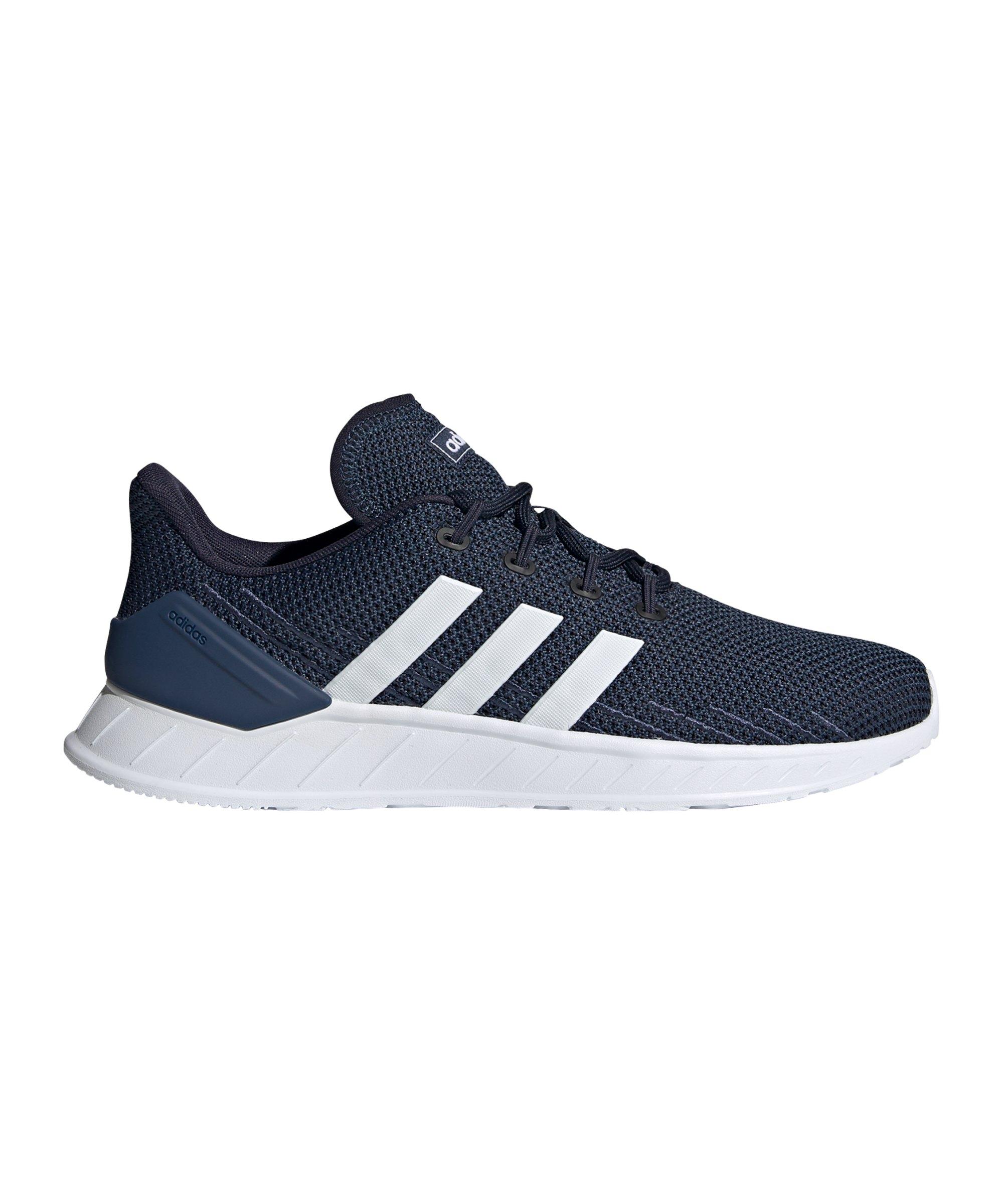 adidas Questar Flow NXT Running Blau - blau