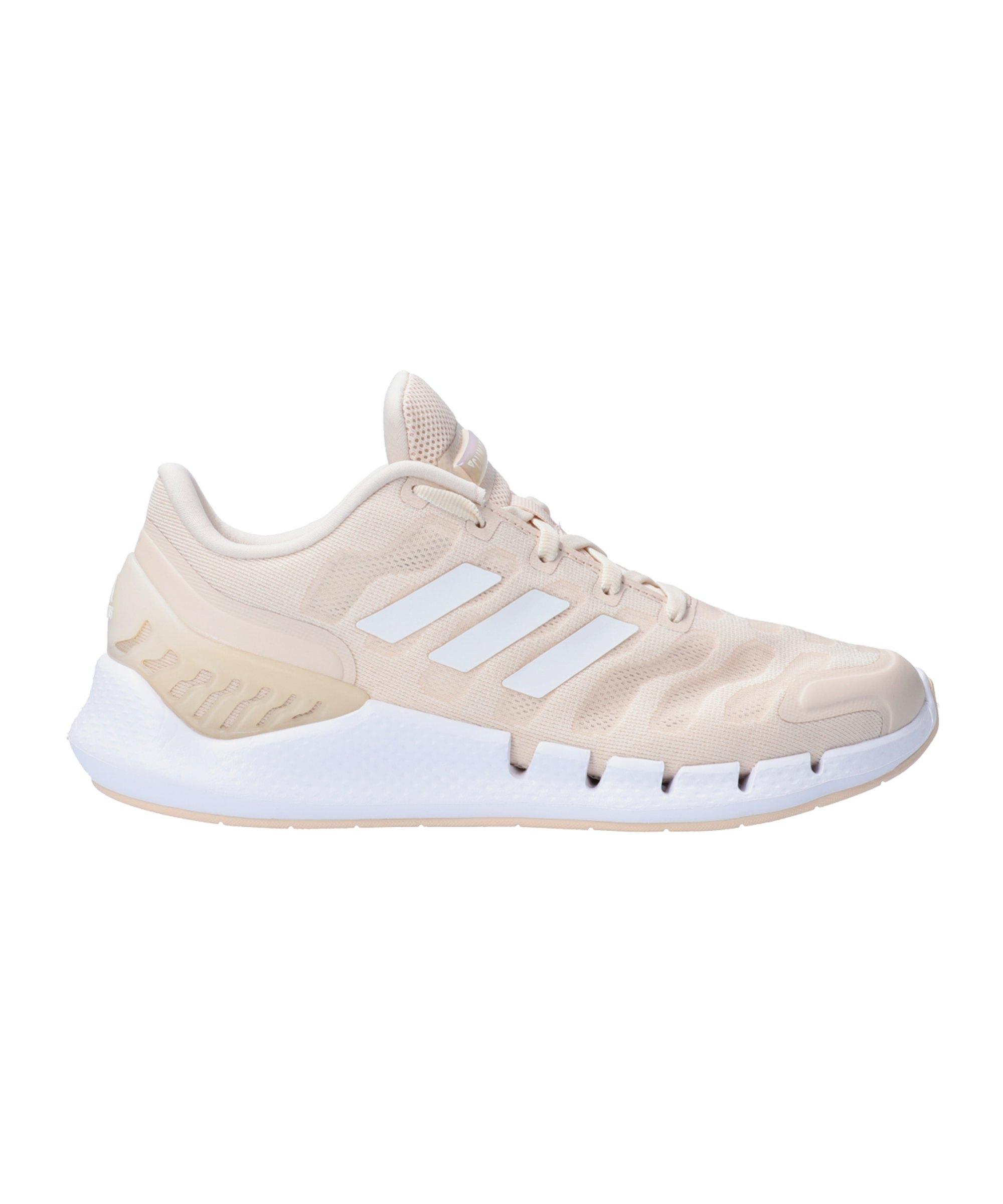 adidas Climacool Ventania Running Damen Beige - beige
