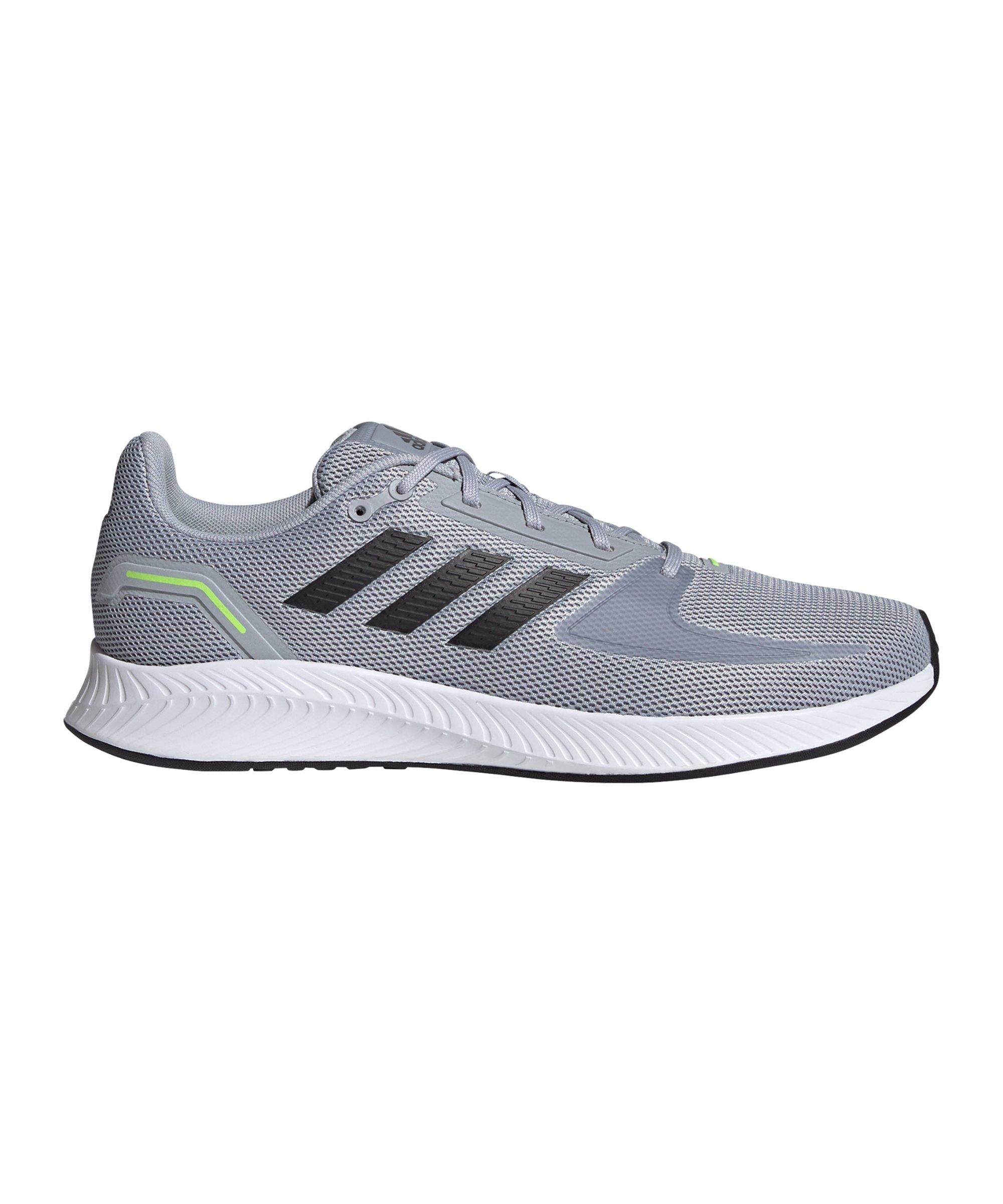 adidas Runfalcon 2.0 Running Grau - grau