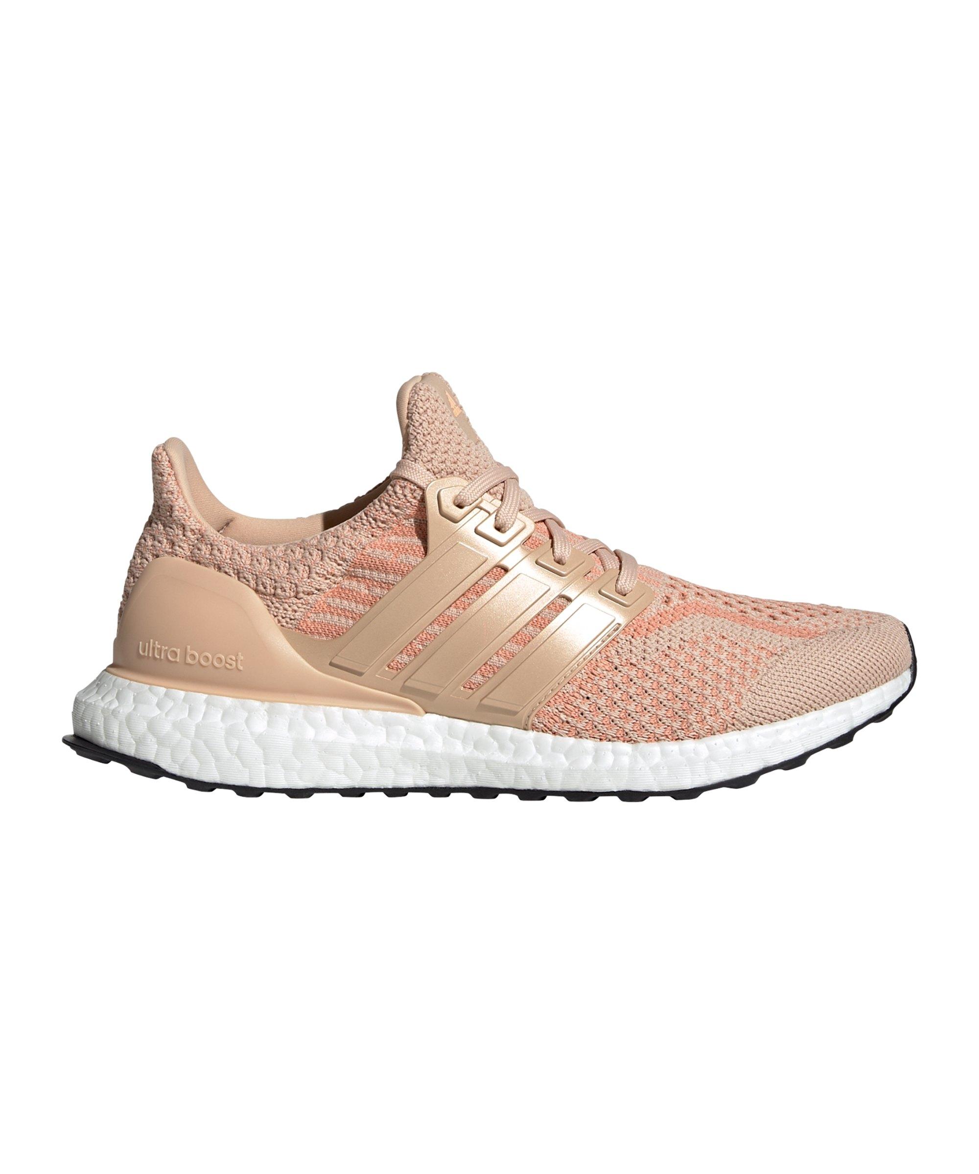 adidas Ultraboost 5.0 DNA Running Damen Rosa - rosa