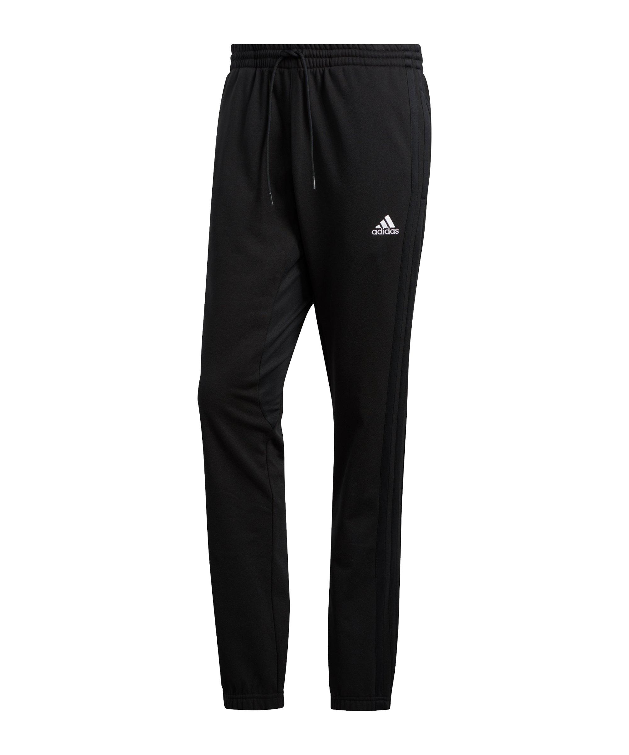 adidas LD Jogginghose Schwarz - schwarz