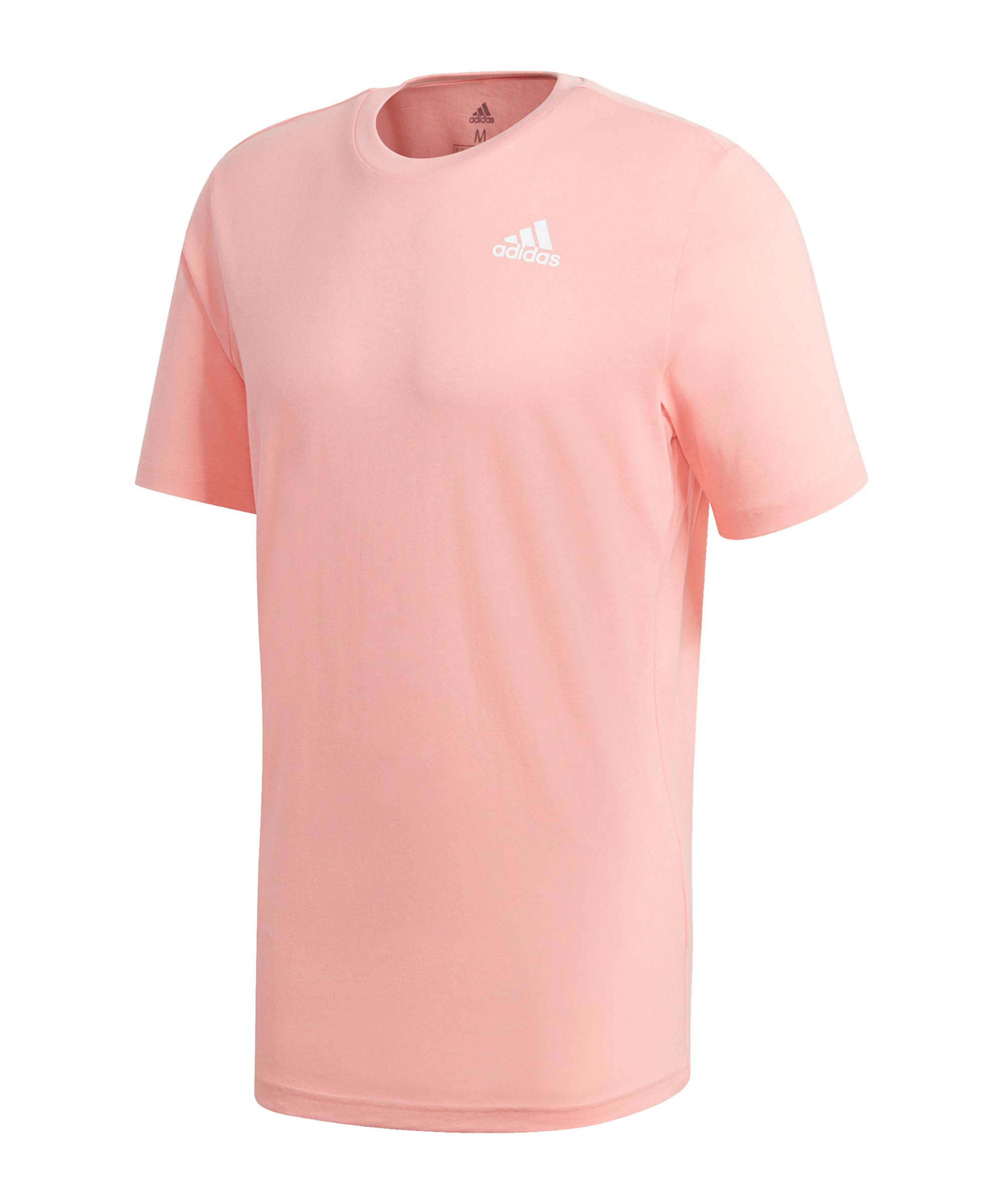 adidas Snack GPX Graphic T-Shirt Pink - pink