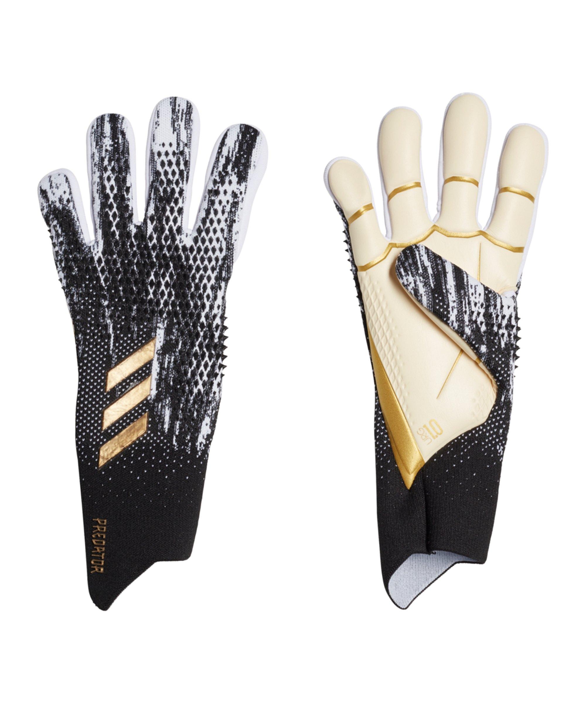adidas Predator Pro Inflight Promo TW-Handschuh Schwarz - schwarz