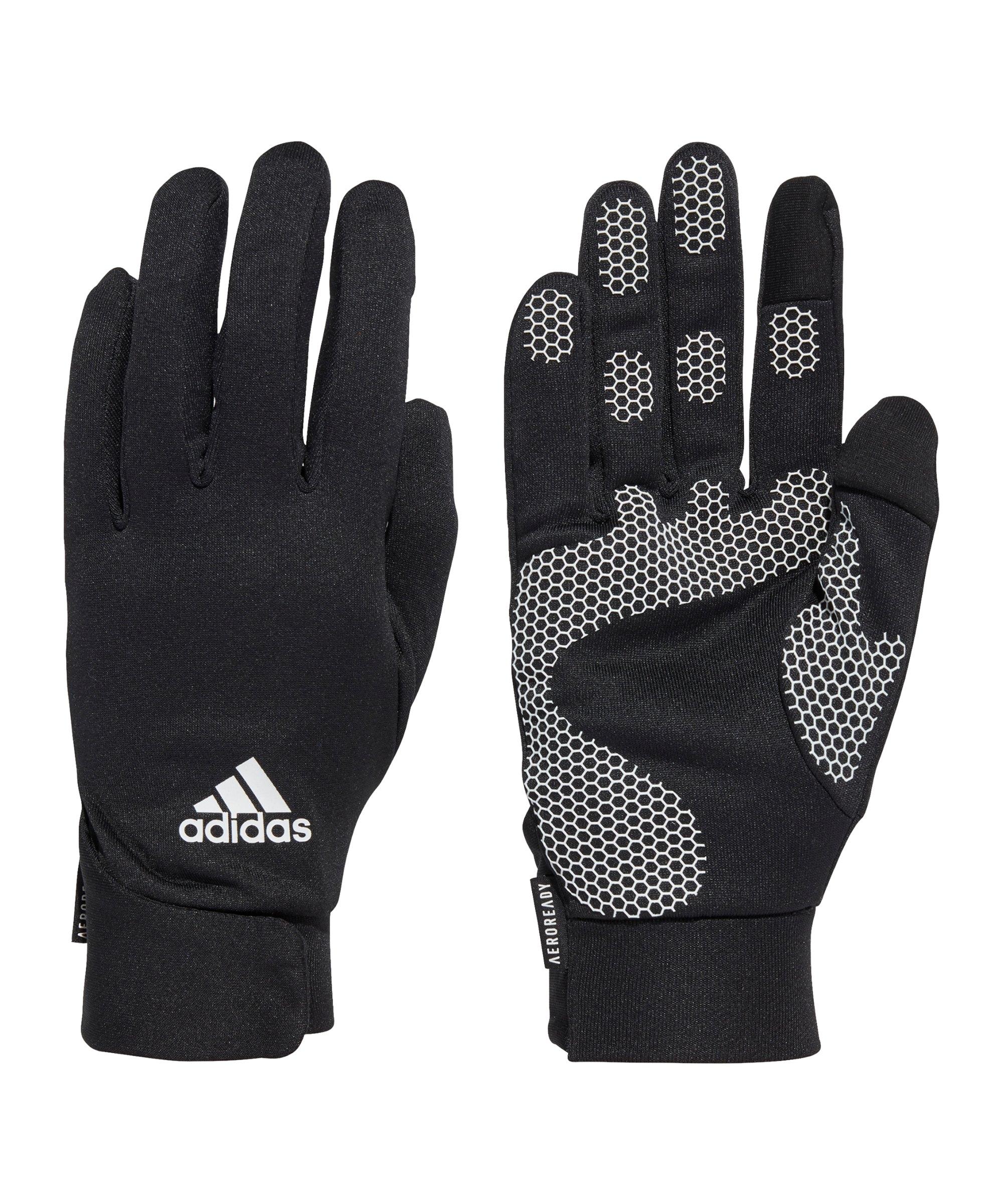 adidas Condivo Feldspielerhandschuhe Schwarz - schwarz