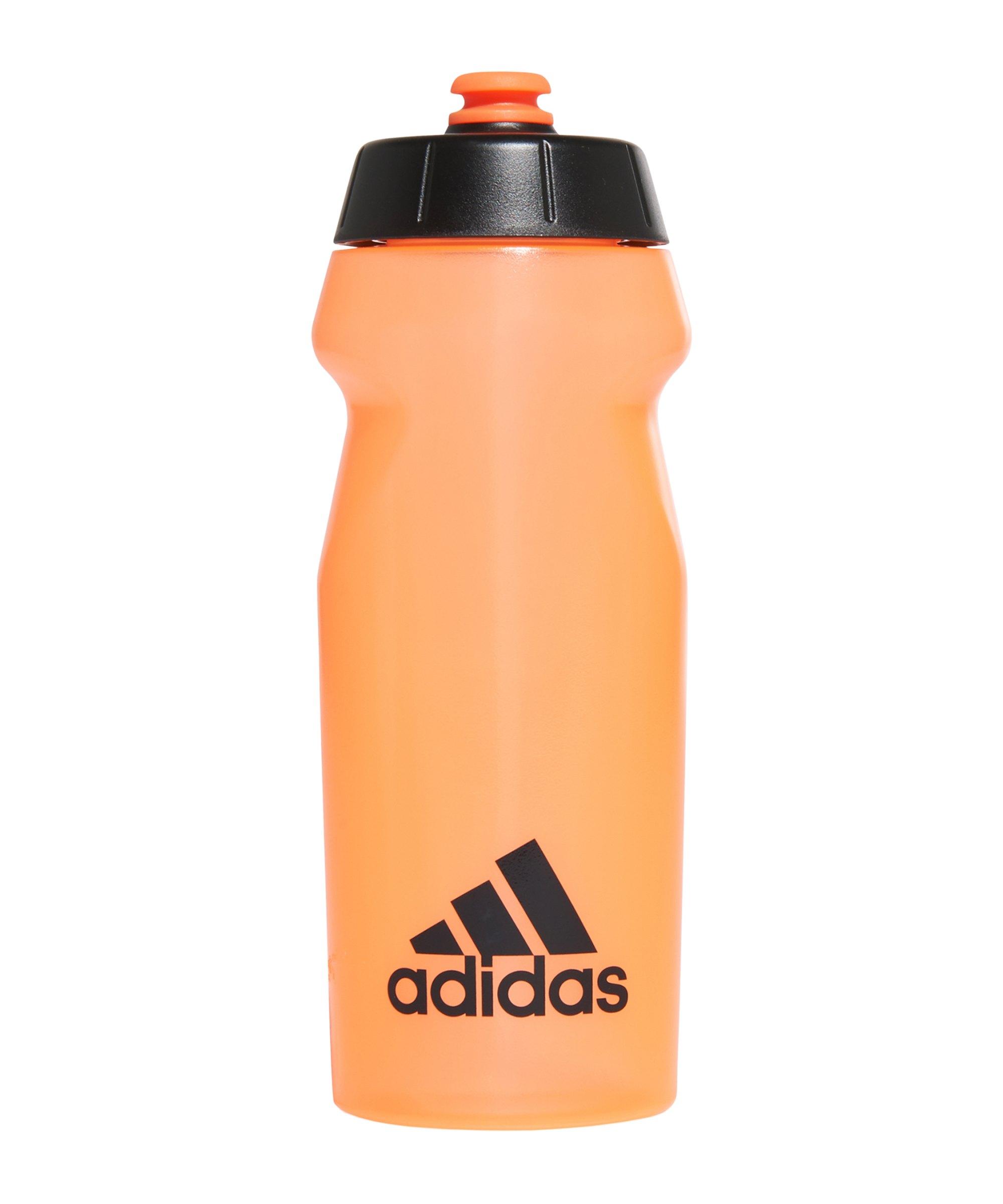 adidas Performance Trinkflasche 500ml Orange - orange