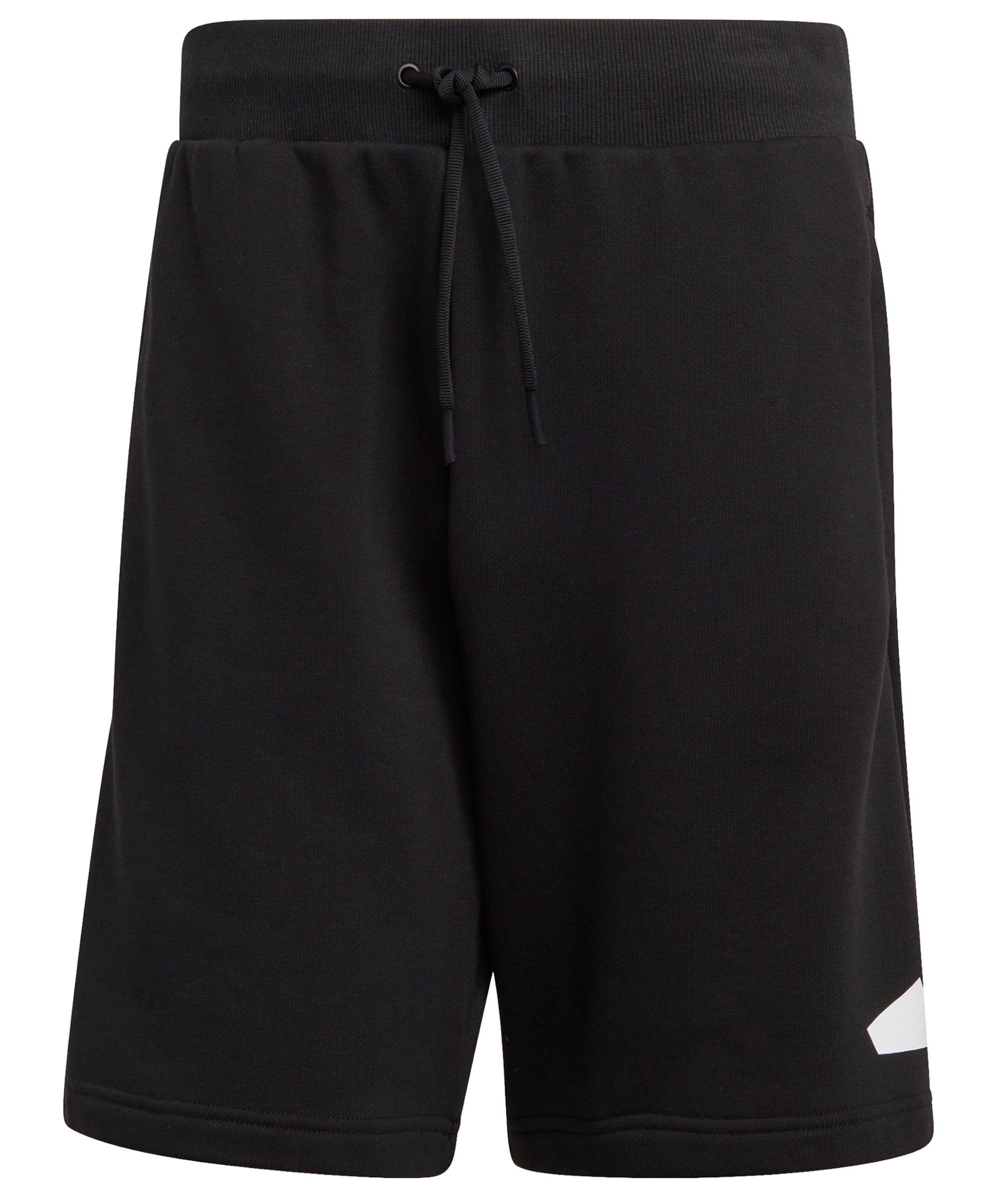 adidas FI Training Short Schwarz - schwarz