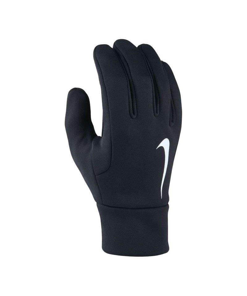 Nike Hyperwarm Field Player Handschuh Schwarz F013 - schwarz