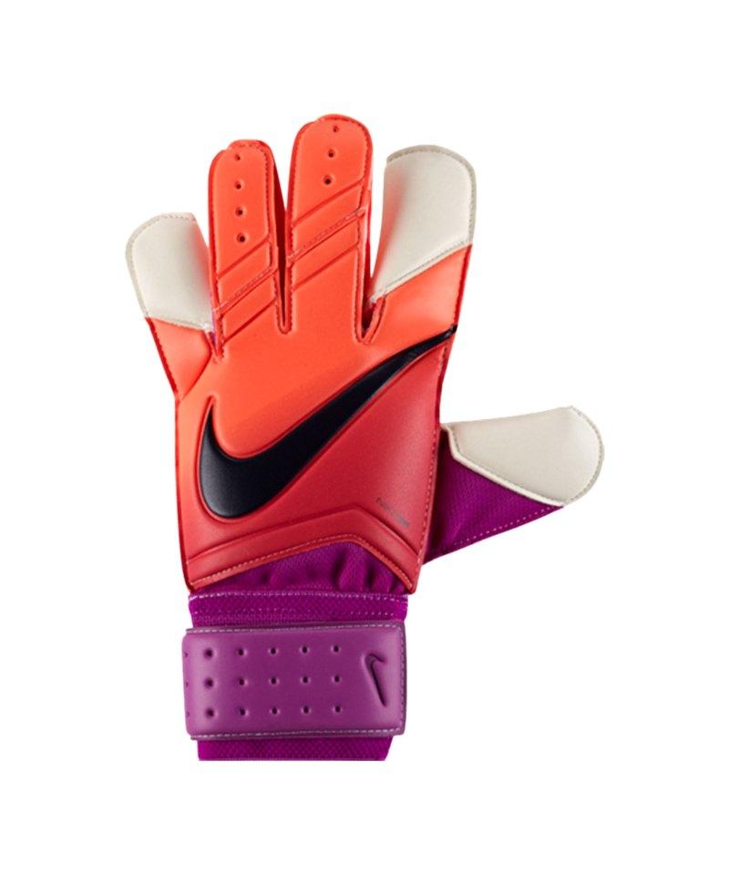Nike Torwarthandschuh GK Vapor Grip 3 Orange F810 - orange
