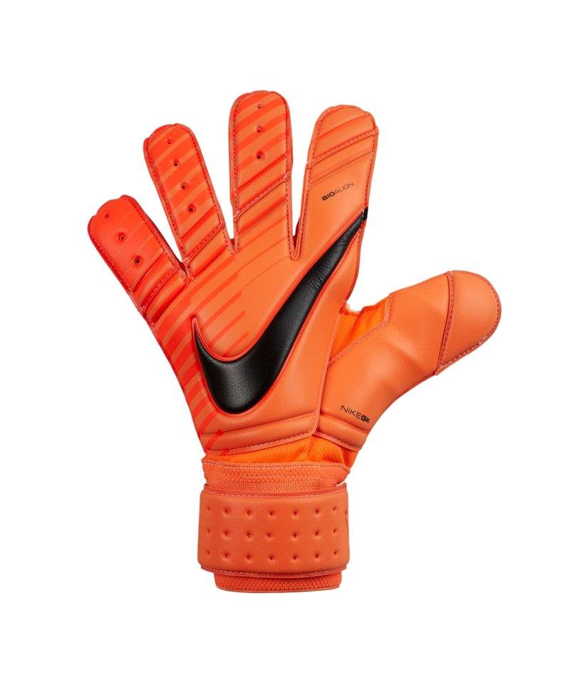 Nike GK Premier SGT Torwarthandschuh Orange F803 - orange