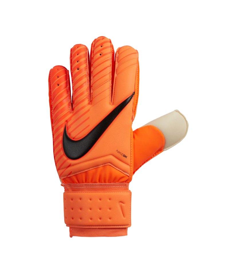 Nike GK Spyne Pro Torwarthandschuh Orange F803 - orange