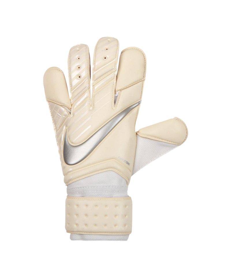 Nike GK Vapor Grip 3 Torwarthandschuh Weiss F100 - weiss