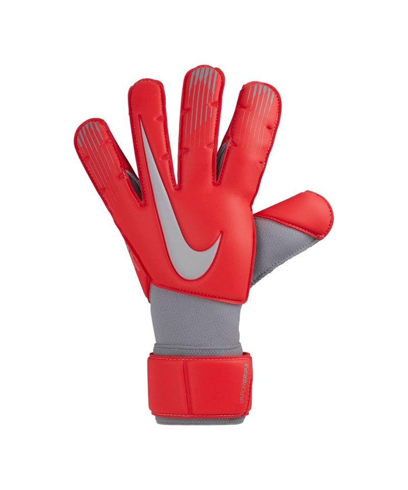 Nike Vapor Grip 3 Torwarthandschuh Rot F671 - rot