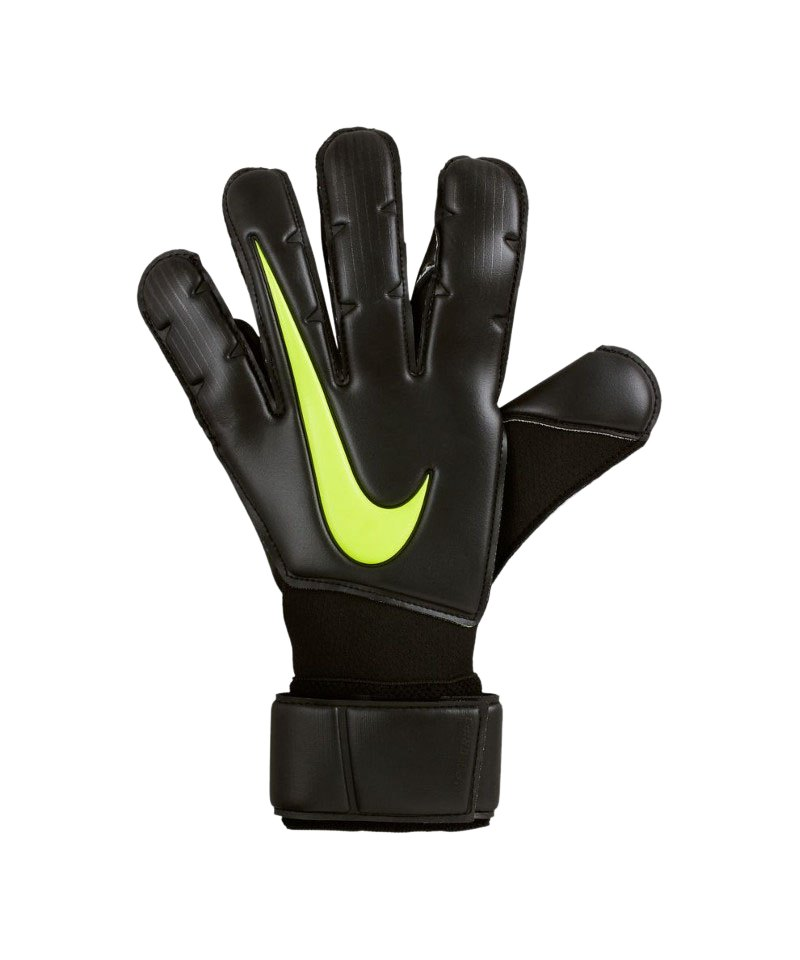 Nike Vapor Grip 3 Torwarthandschuh Schwarz F010 - schwarz