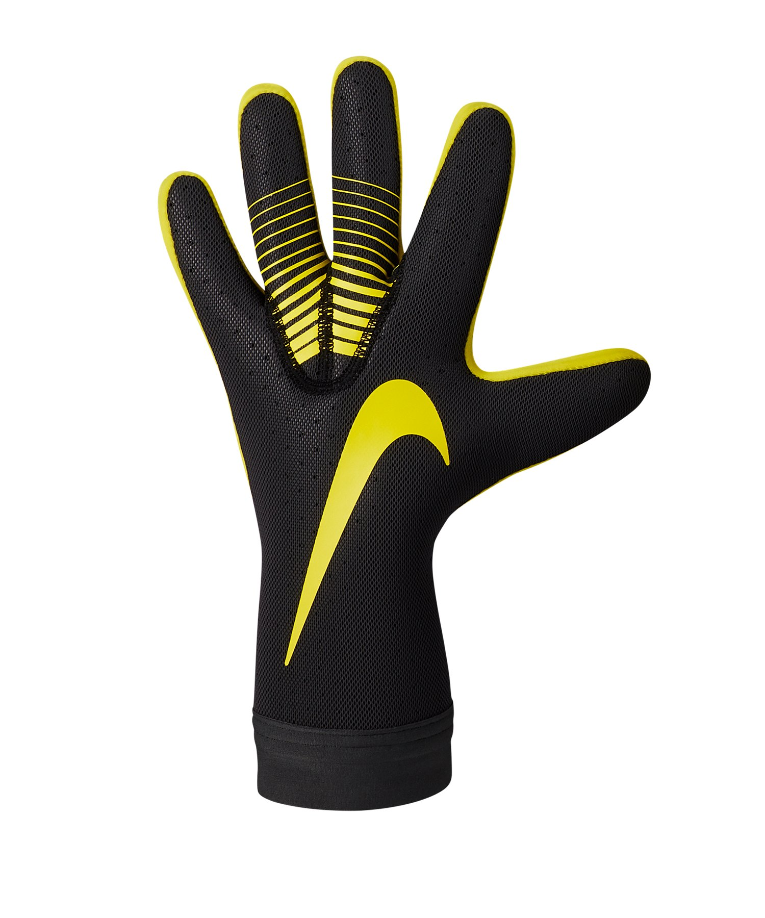 Nike Mercurial Touch Elite Torwarthandschuh F060 - grau