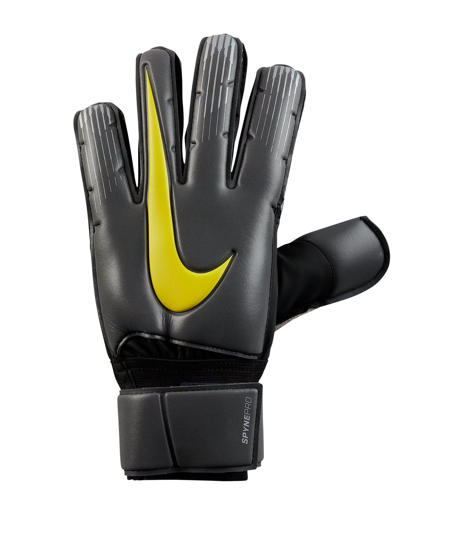 Nike Spyne Pro Torwarthandschuh Schwarz F060 - schwarz