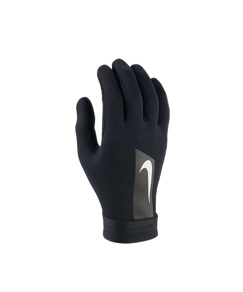 Nike Academy Hyperwarm Feldspielerhandschuhe F013 - schwarz