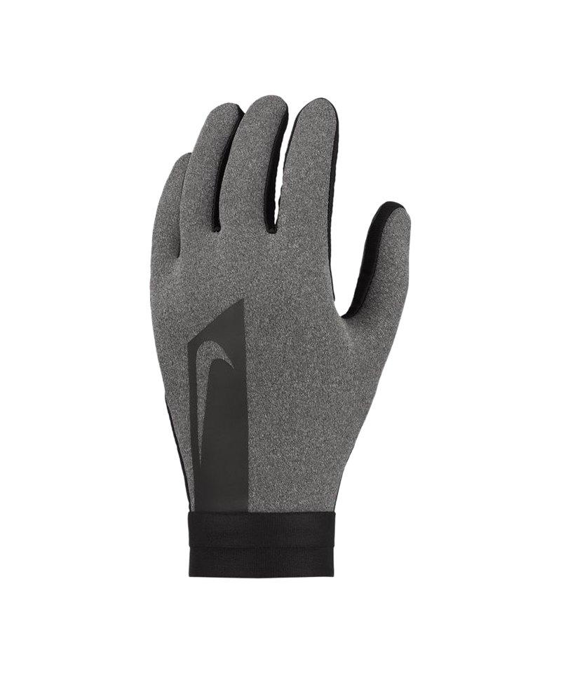 Nike Academy Hyperwarm Feldspielerhandschuhe F071 - grau