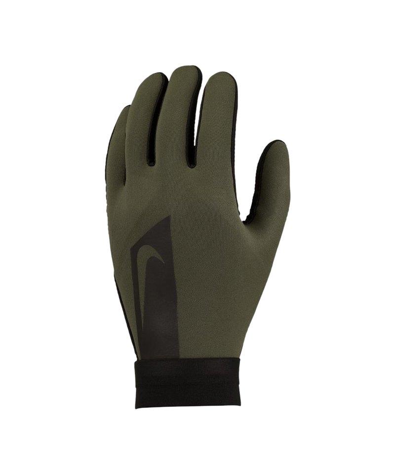 Nike Academy Hyperwarm Feldspielerhandschuhe F325 - gruen