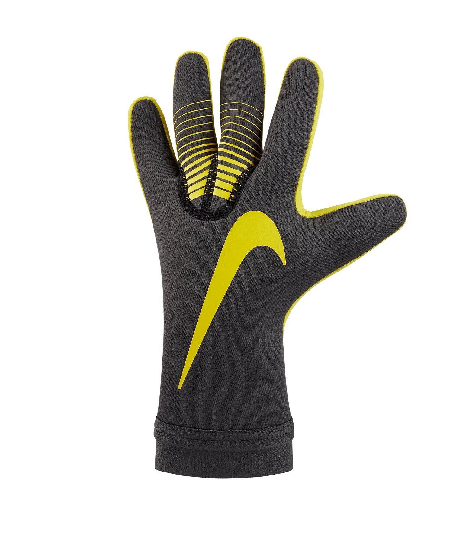 Nike Mercurial Touch Pro Torwarthandschuh F060 - grau