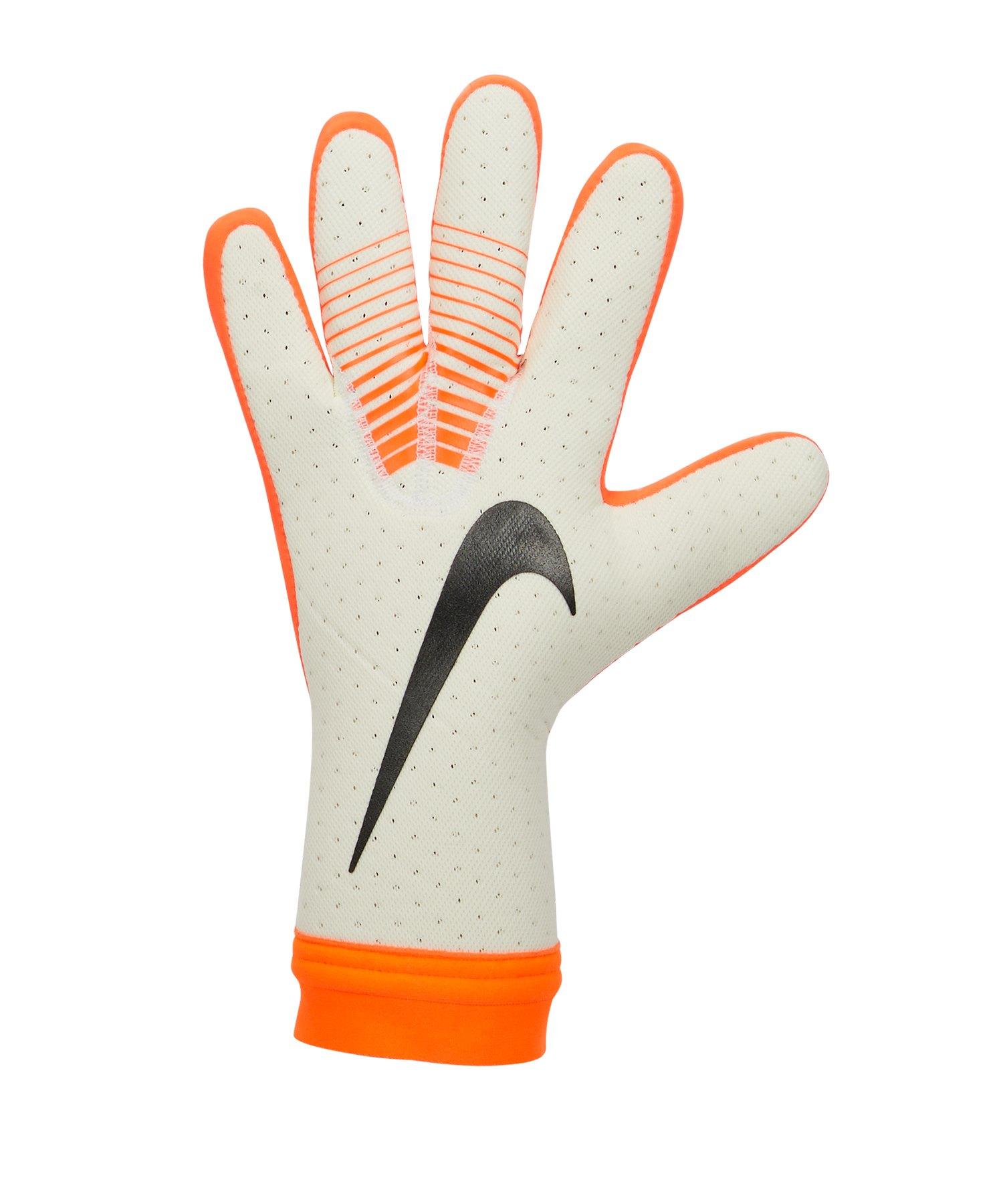 Nike Mercurial Touch Elite Torwarthandschuh F100 - Weiss