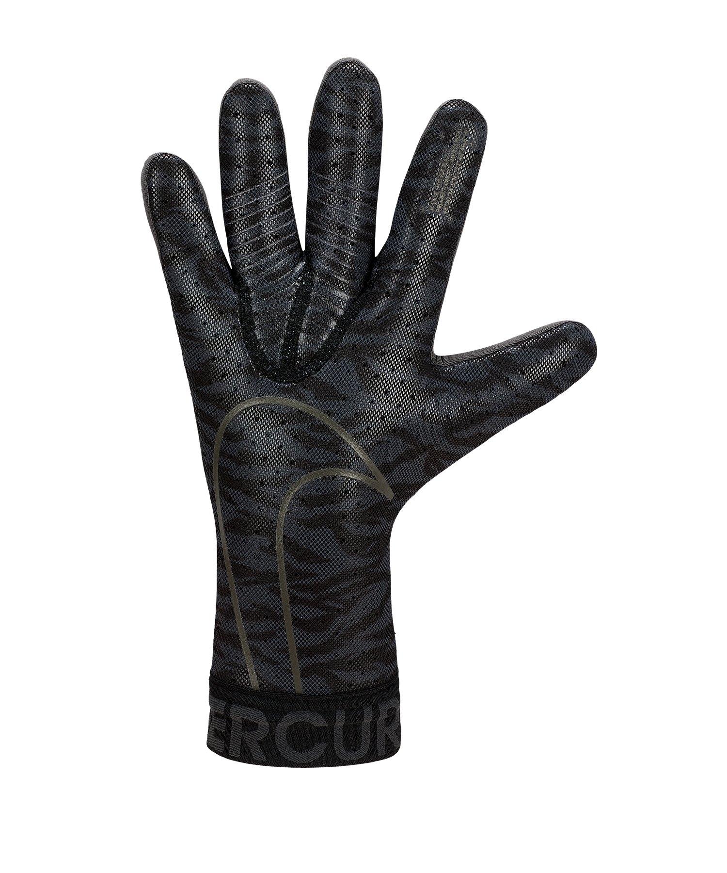 Nike Mercurial Touch Elite FA19 TW-Handschuh F010 - schwarz