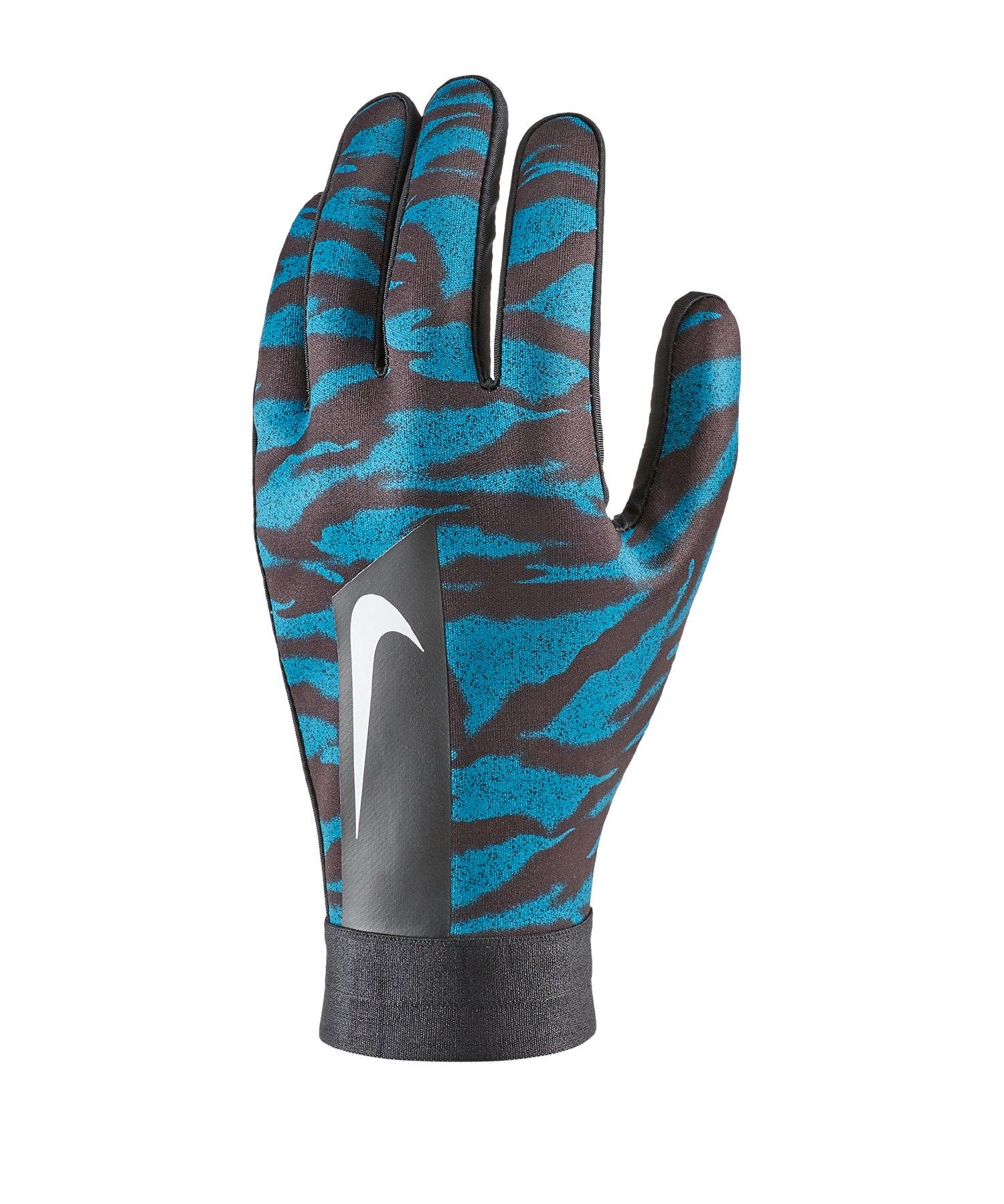 Nike Academy Hyperwarm Spielerhandschuh F011 - schwarz
