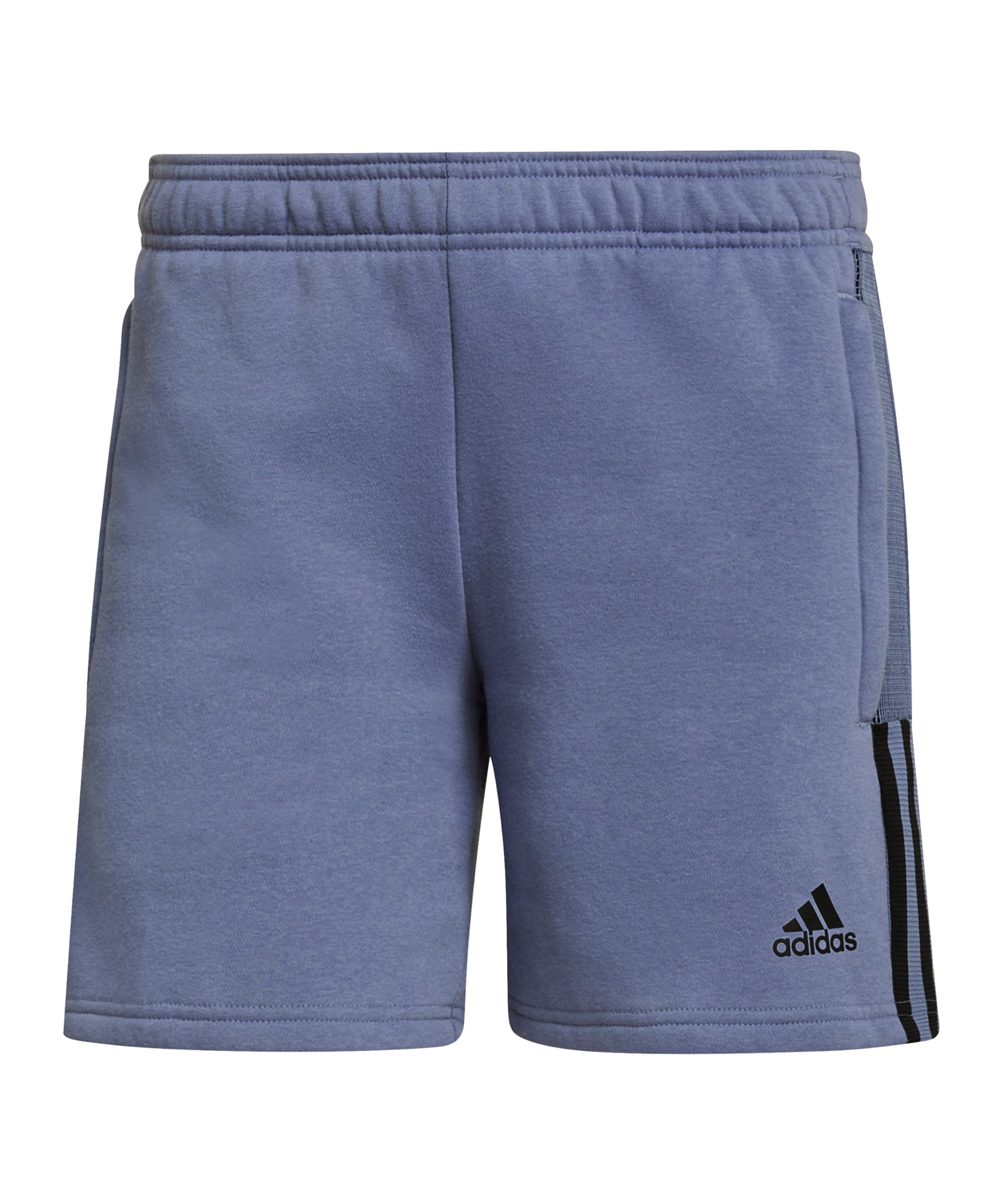 adidas Tiro Blocking Short Damen Blau - blau
