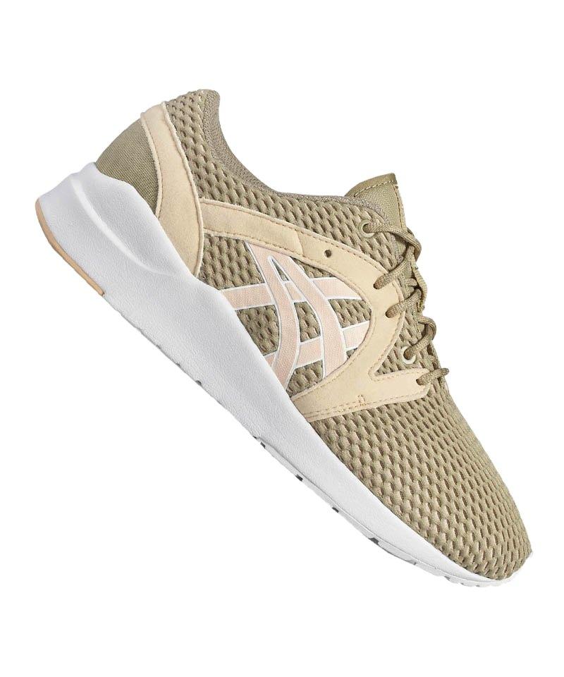 Asics Sneaker Tiger Gel-Lyte Komachi Damen F0517 - braun