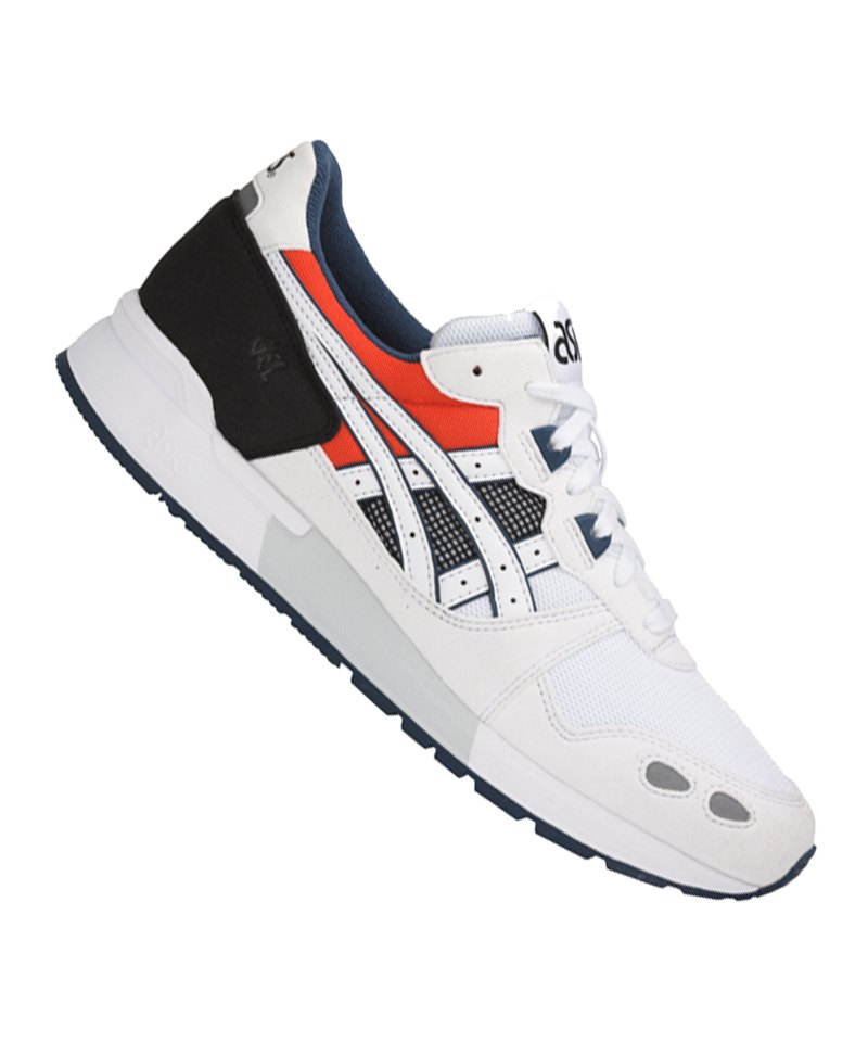 Asics Tiger Gel-Lyte Sneaker Weiss F0101 - weiss