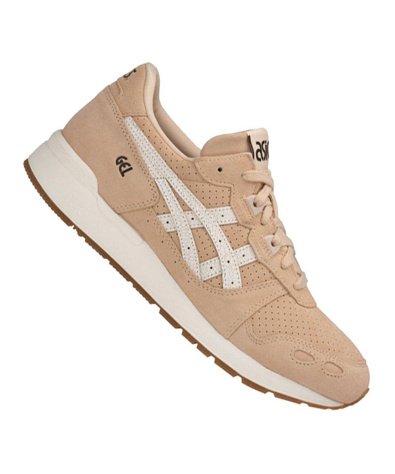 Asics Tiger Gel-Lyte Sneaker Braun F0500 - braun