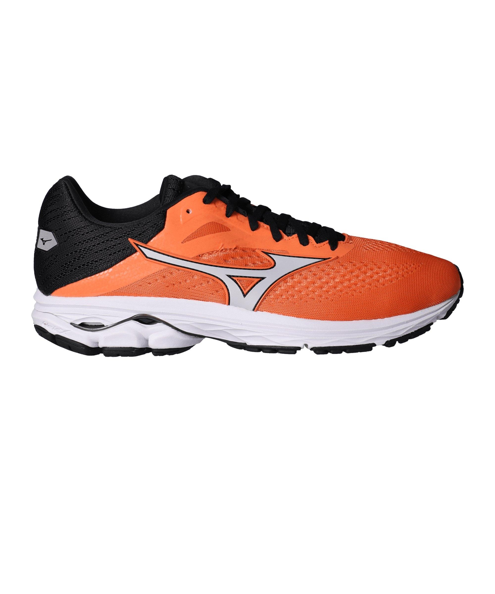 Mizuno Wave Rider 23 Running Orange - orange