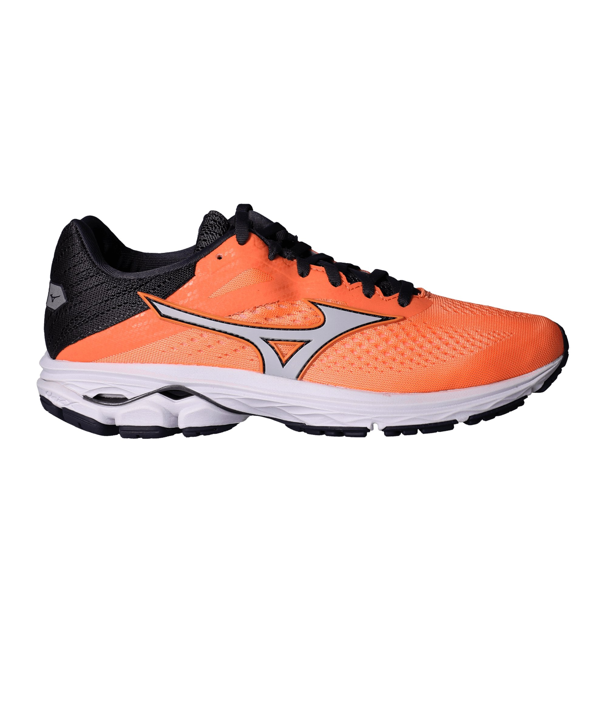 Mizuno Wave Rider 23 Running Damen Orange - orange
