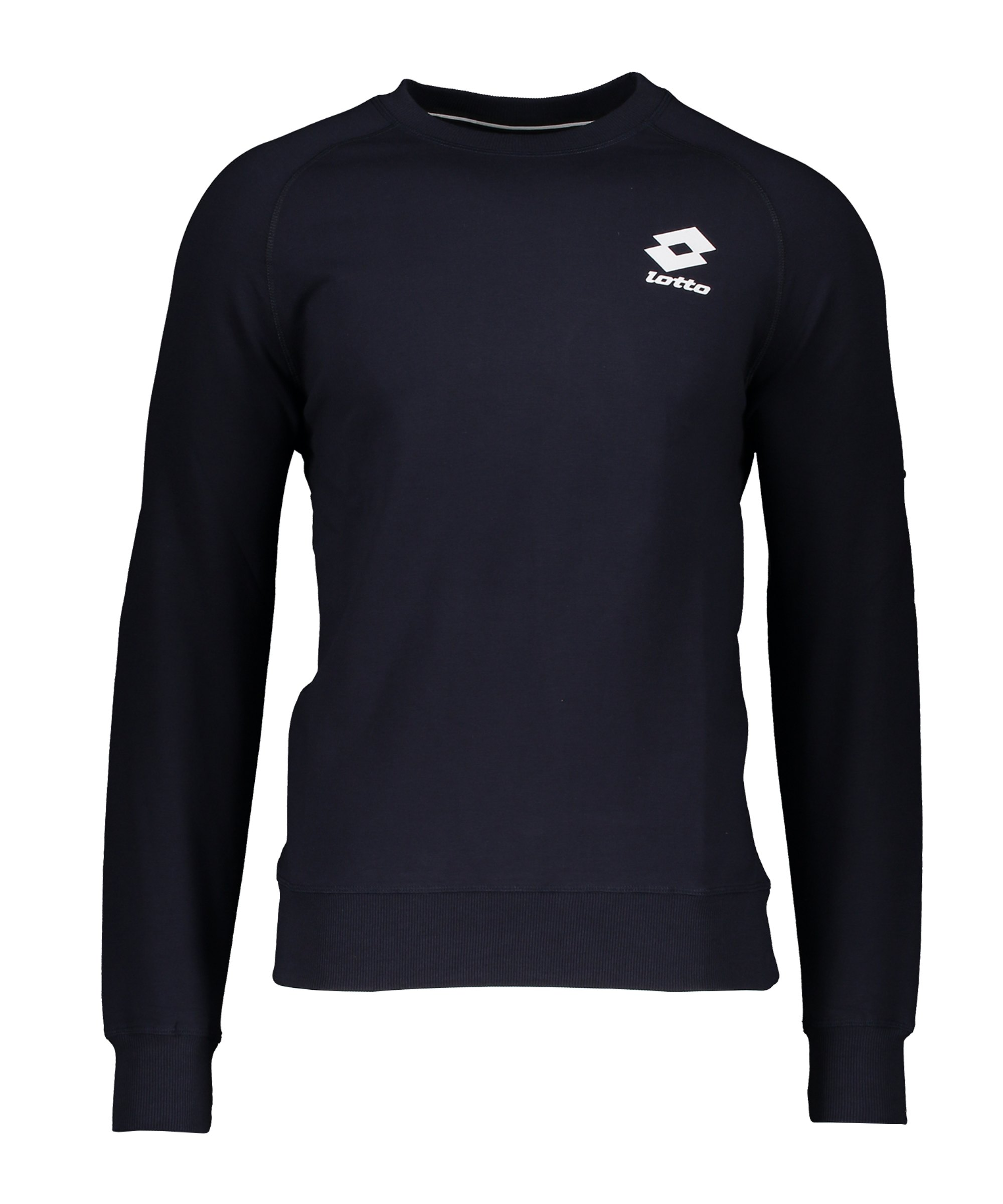 Lotto Smart Sweatshirt Blau F1CI - blau