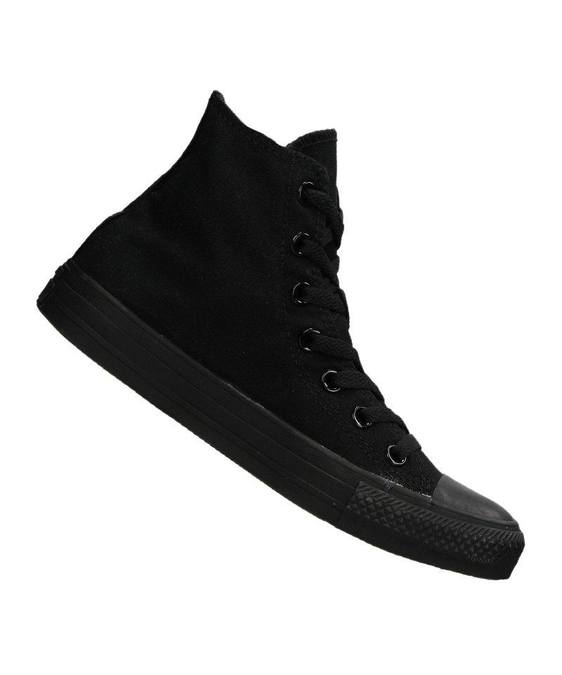 Converse Chuck Taylor AS High Sneaker Schwarz - schwarz