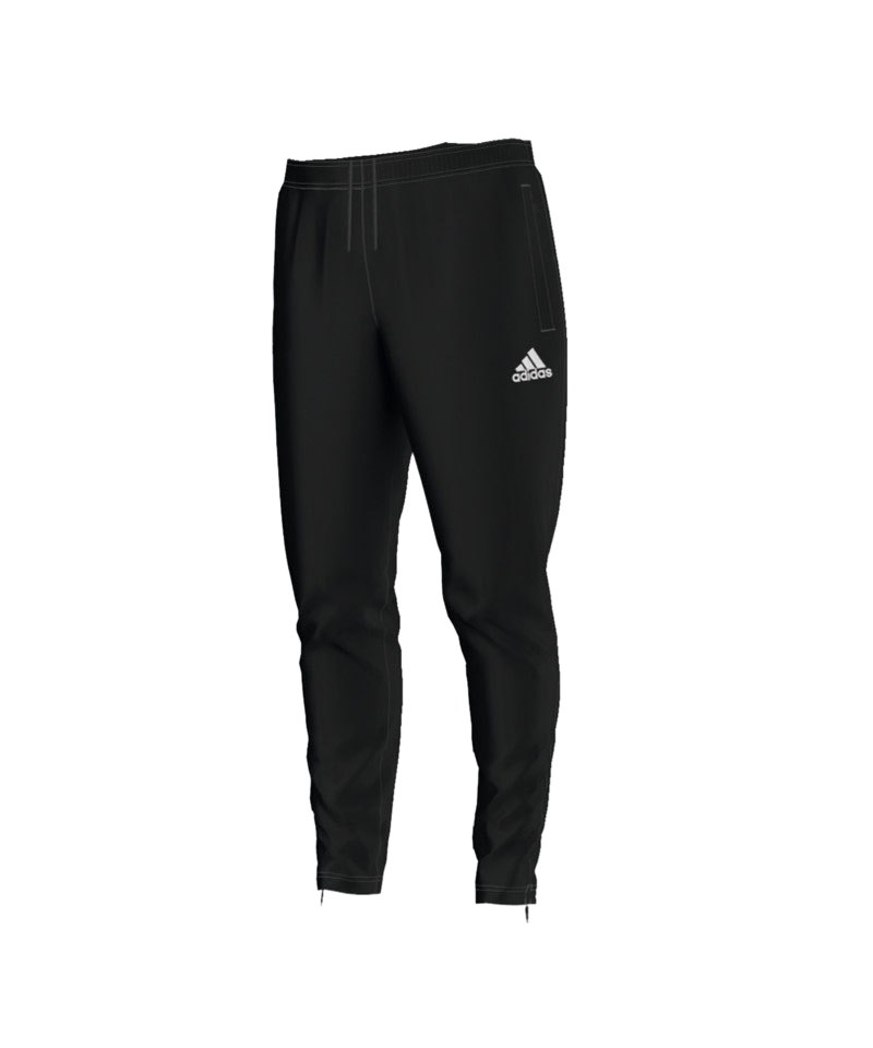 adidas hose core 15 training pant kids schwarz. Black Bedroom Furniture Sets. Home Design Ideas