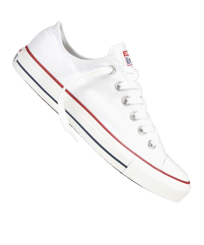Converse Sneaker Chuck Taylor AS Low Weiss - weiss