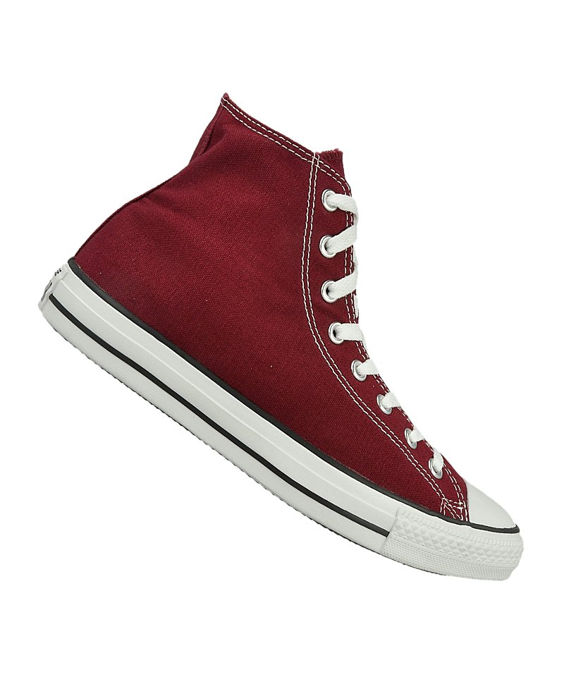 Converse Sneaker Chuck Taylor AS Seasonal Rot - rot