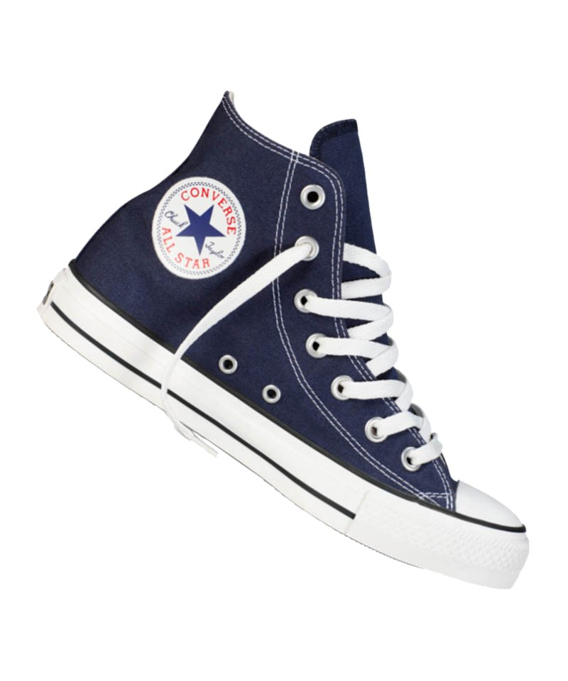 Converse Sneaker Chuck Taylor AS High Blau - blau