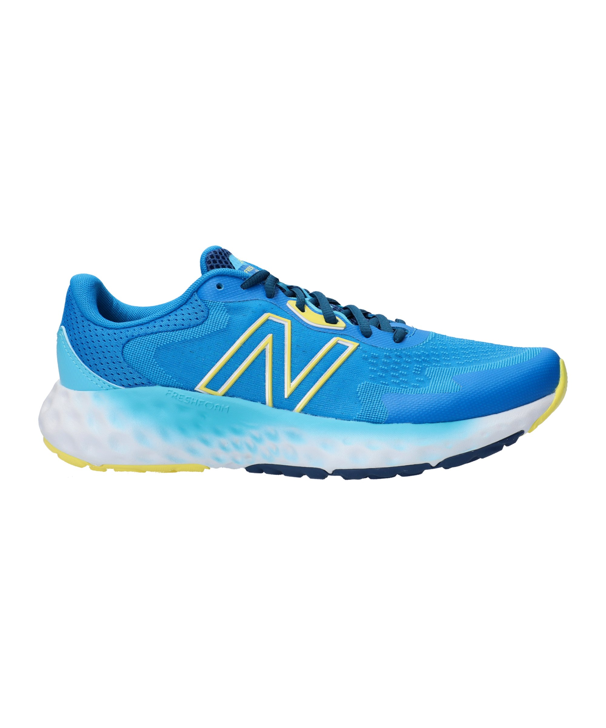 New Balance MEVOZ Running Blau FZLB - blau