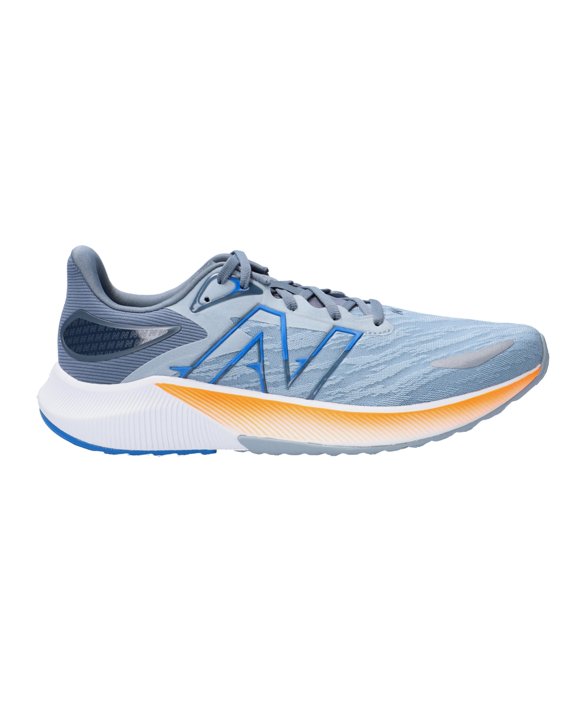 New Balance MFCPRLG3 Running Blau FLG3 - blau
