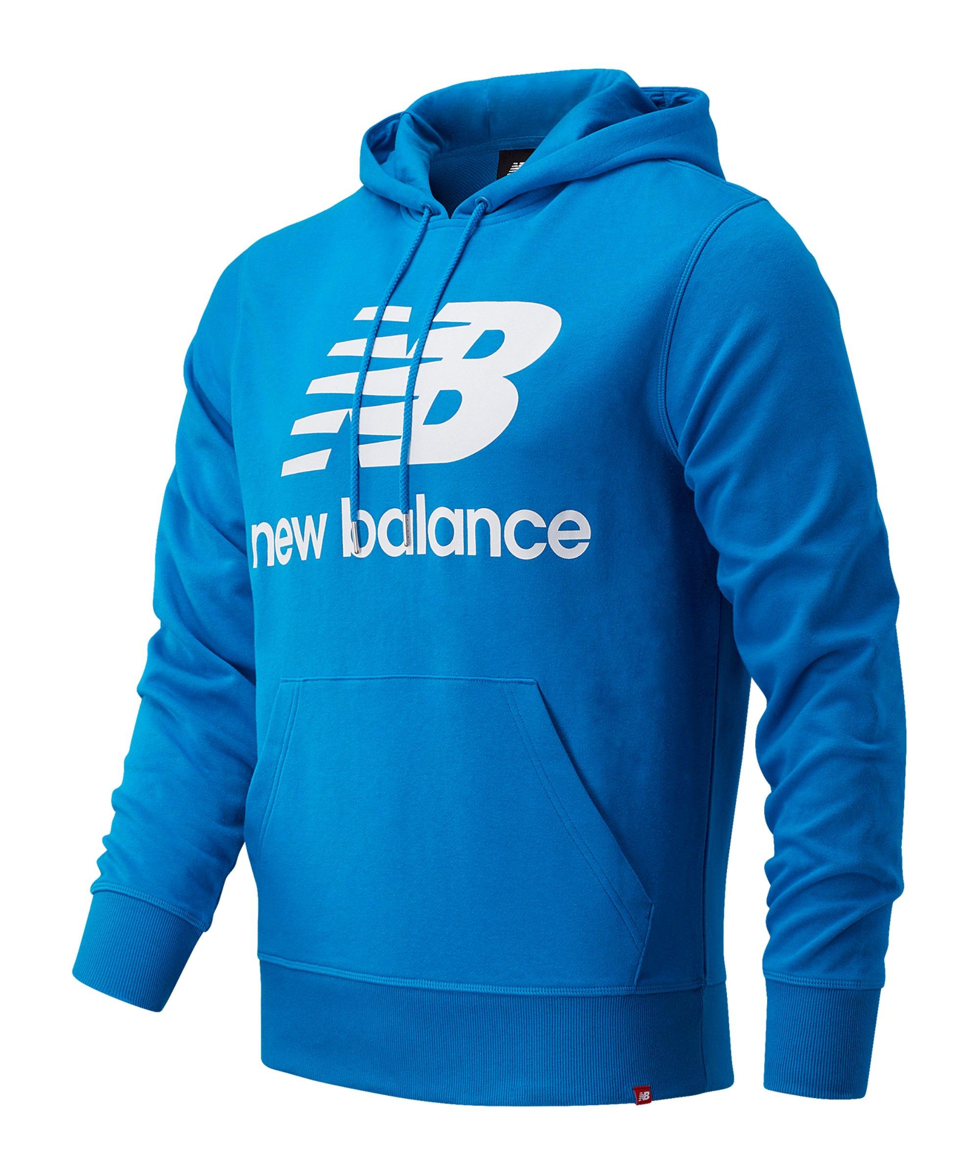 New Balance Accelerate Hose Weiss FWAB - blau