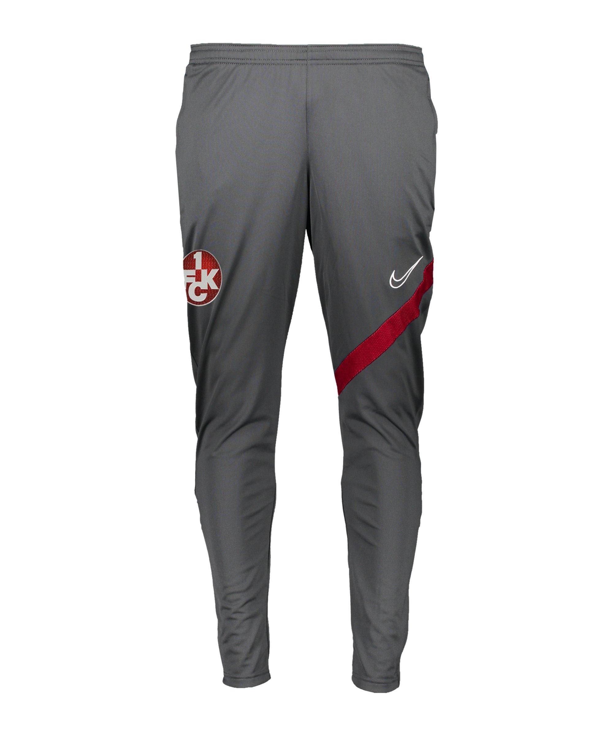 Nike 1. FC Kaiserslautern Hose Kids F060 - grau