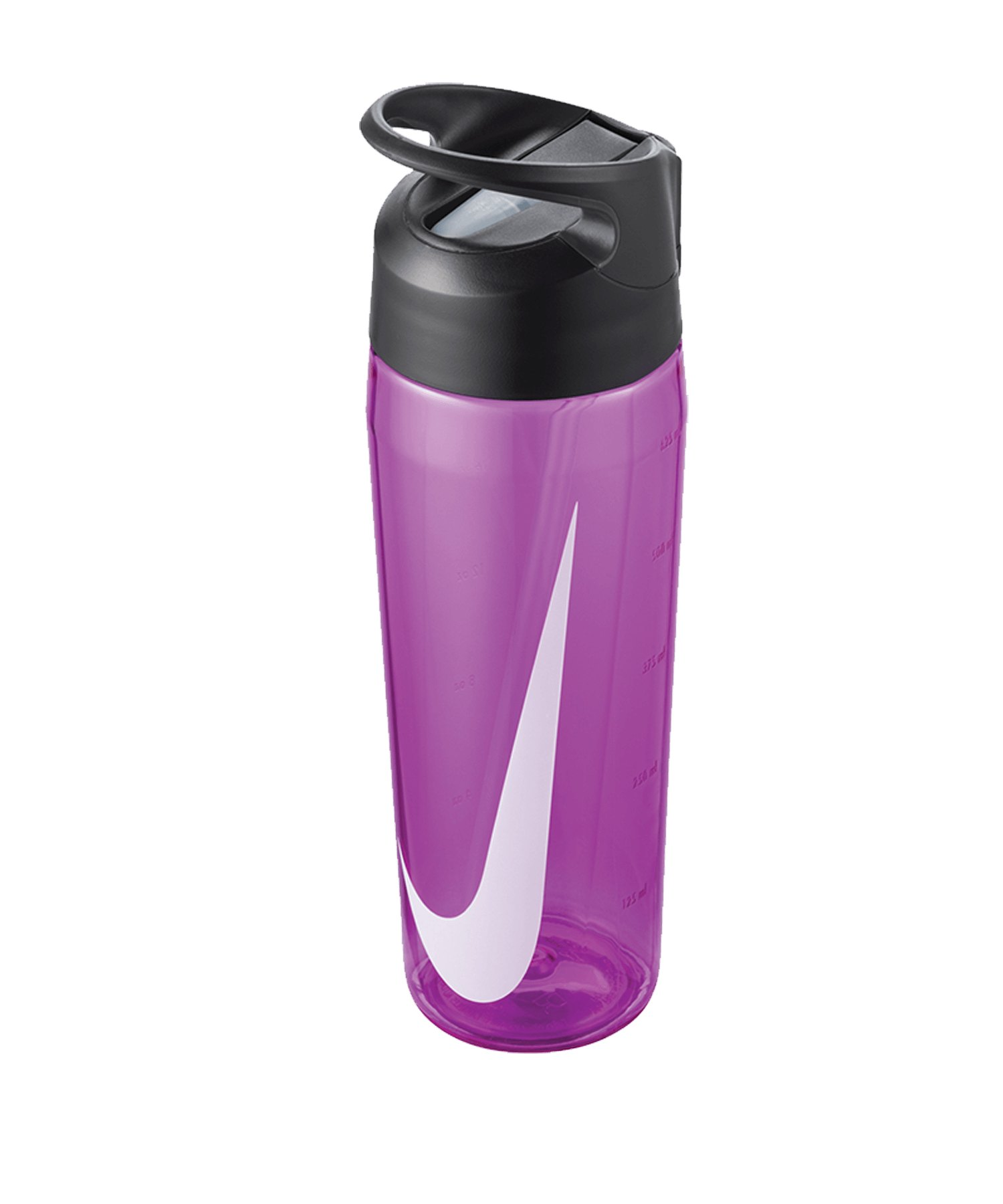 Nike TR Hypercharge Straw Bottle 709ml Pink F650 - pink