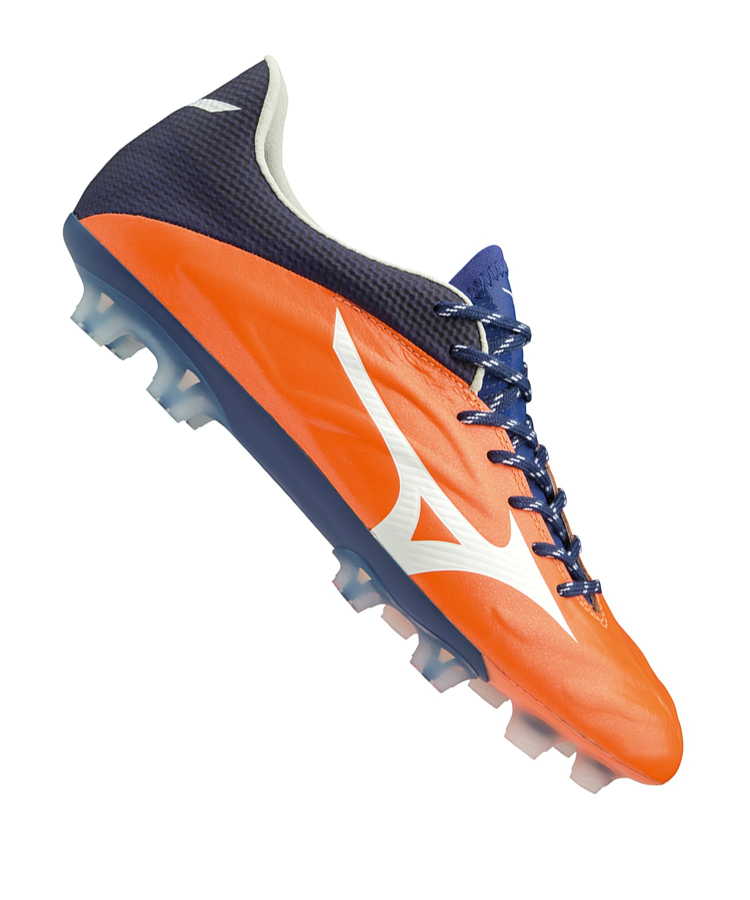 Mizuno Rebula 2 V1 Japan Leather FG Orange F54 - orange