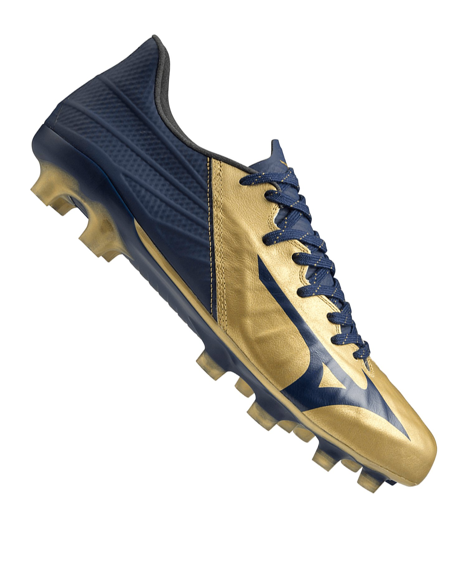 Mizuno Rebula 3 Made in Japan FG Gold Blau F14 - gold