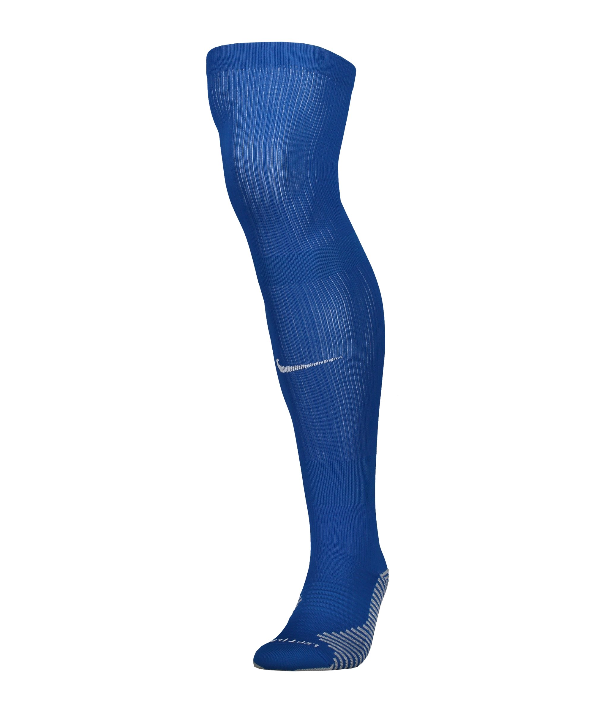 Nike Stadium TW-Strumpfstutzen Blau F455 - blau